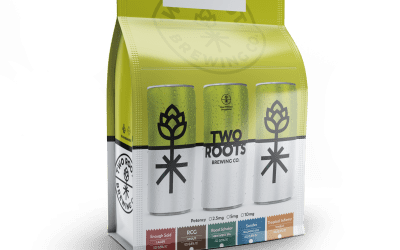 Is Two Roots Brewing, the World's First Non-Alcoholic Cannabis Infused Craft Beer the First of Many?
