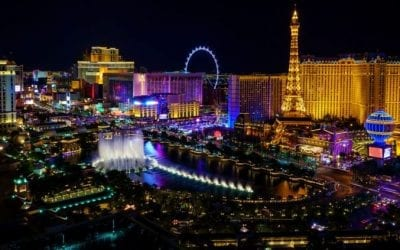 What Are the Recreational Marijuana Laws in Las Vegas?