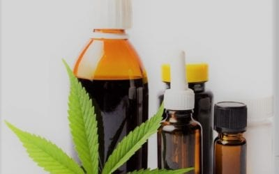 CBD Products at ReLeaf Dispensary